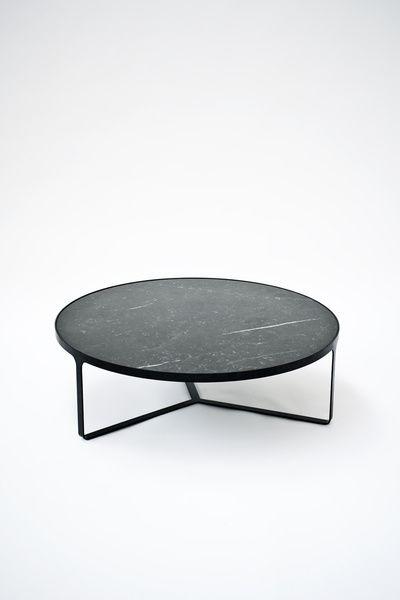 Love this Tacchini Table Udara Design - Carissa Donsker | Coffee .