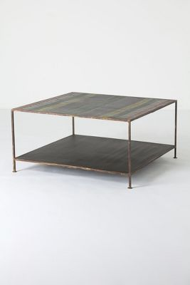 Love this zohar coffee table Udara Design - Carissa Donsker .