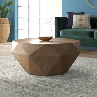 Kosas Home Casablanca Coffee Table | Wayfa