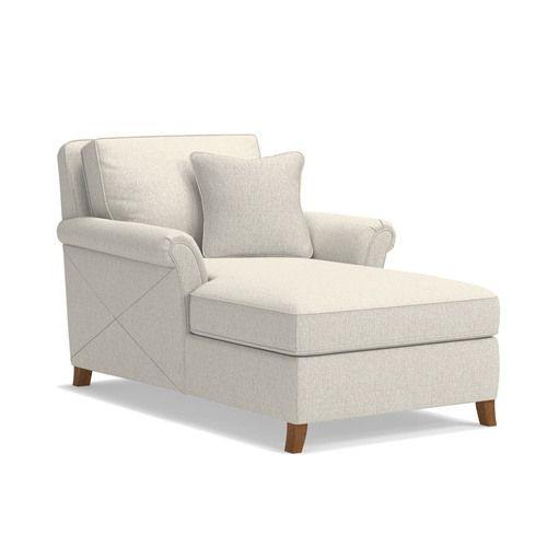 Phoebe 2 Arm Chaise | La-Z-B