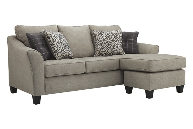 Kestrel Sofa Chaise | Ashley Furniture HomeSto
