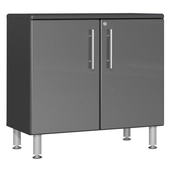 "Ulti-MATE Garage 37"" H x 35.5"" W x 21"" D Jumbo Storage Cabinet ."