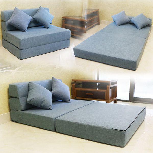 Wholesale cheap sofa chair material -tri-fold foam folding .