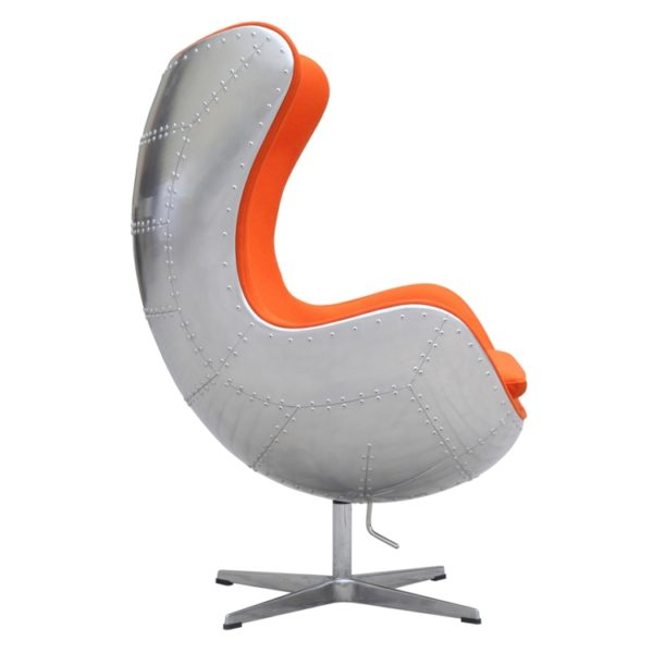 SD130 High-Back Swivel Chair with Metal Base – City Schemes .