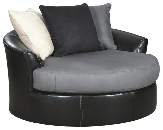 chair: Swivel Accent Cha