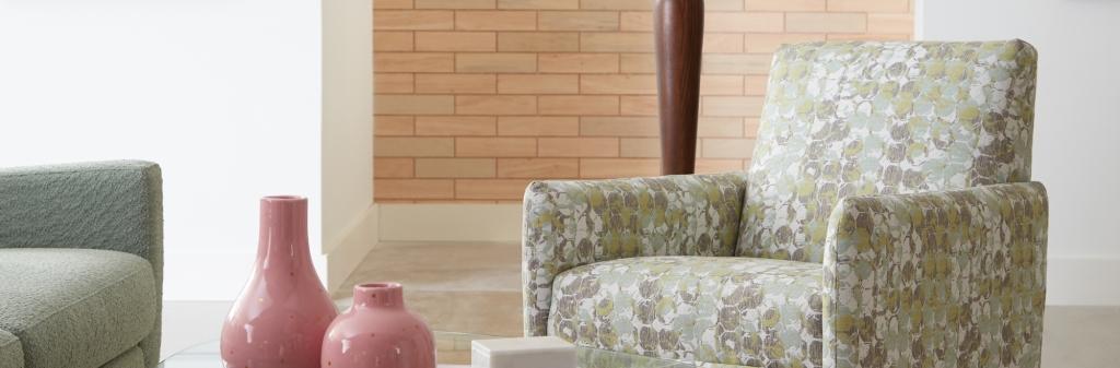 Custom Made + Modern Accent Chairs | Jonathan Lou