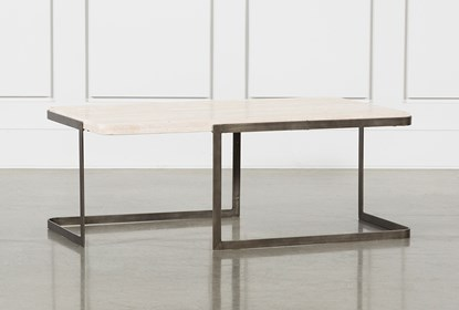 Elba Coffee Table | Living Spac