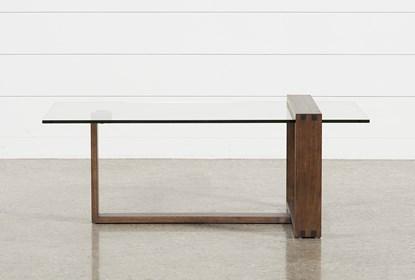 Nola Coffee Table | Living Spac