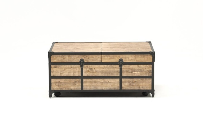 Cody Expandable Coffee Table | Living Spac