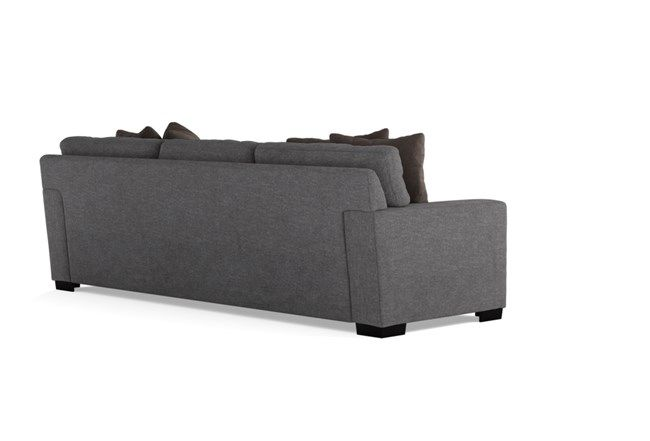 """Frame 13 of """"COLLINS II SOFA WITH REVERSIBLE CHAISE"""" 