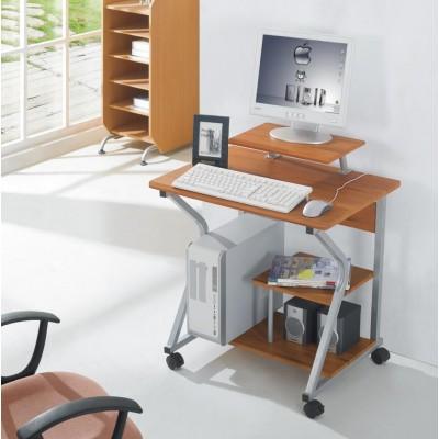 Compact Computer Desk - Computer Desks - Office Furniture - Offi