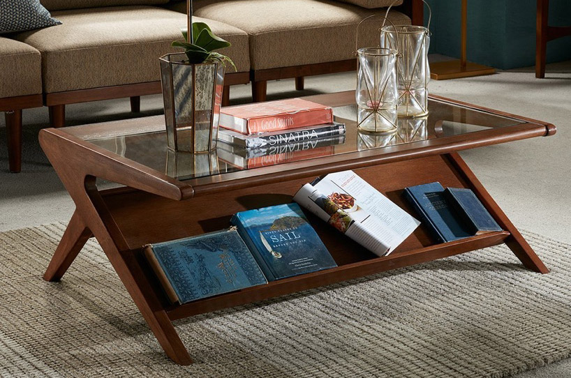 36 Mid Century Modern Coffee Tables That Steal Centre Sta