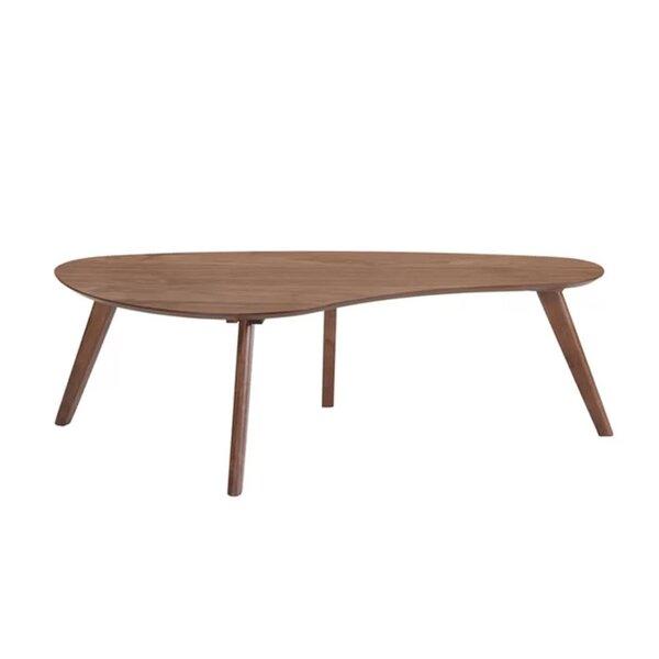 Modern Mid-Century Coffee Tables | AllMode