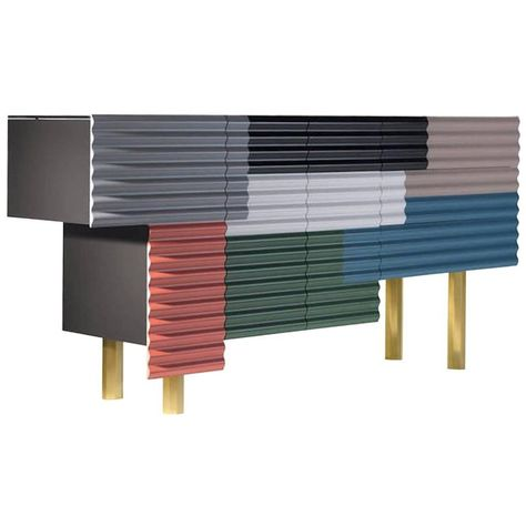 Doshi Levien Credenza - Bd Barcelona Shanty Cabinet Doshi Levien .