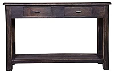 Amazon.com: Designe Gallerie Console Table with Drawer for .