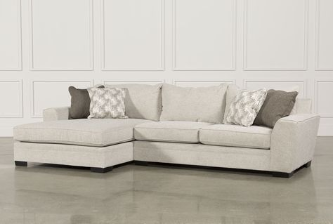 Delano 2 Piece Sectional W/Laf Chaise - Signature (con imágene