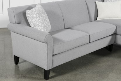 Devon II 2 Piece Sectional With Right Arm Facing Chaise | Living .