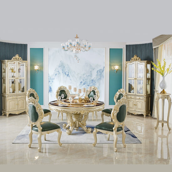 China Wholesale Dining Room Furniture Dinner Table with Dining .