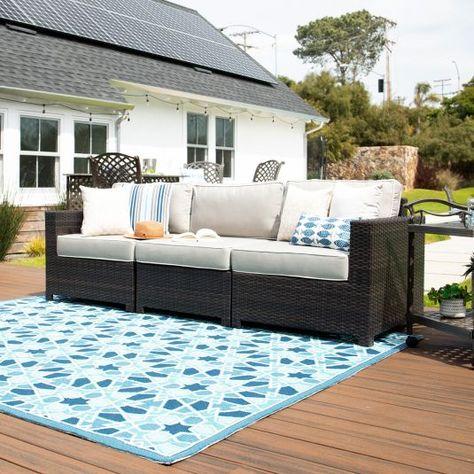 East Bay Dove 3-PC Sofa | Jerome furniture, Furniture offers .
