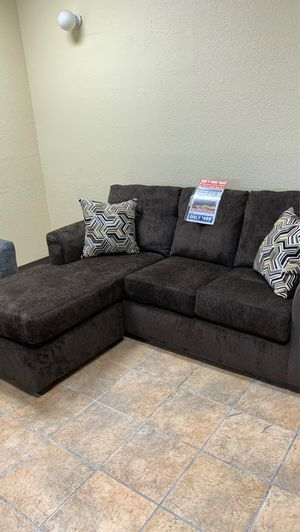 New and Used Sectional couch for Sale in El Paso, TX - Offer