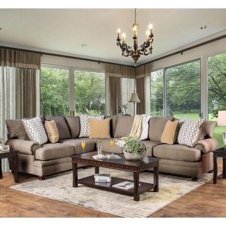 L-Shape Sectional Sofas in El Paso & Horizon City, TX   Household .