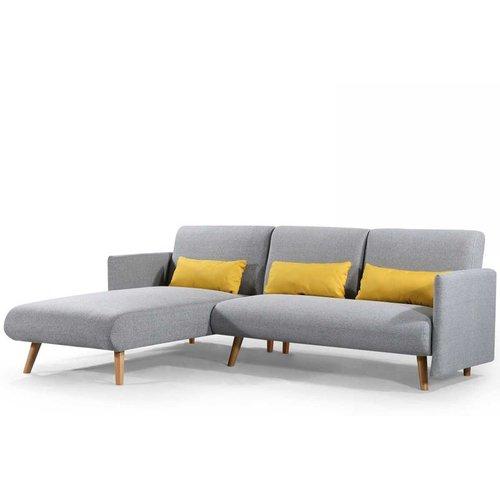 Aliana Corner Sofa | Corner sofa, Modular corner sofa, Sofa bed si