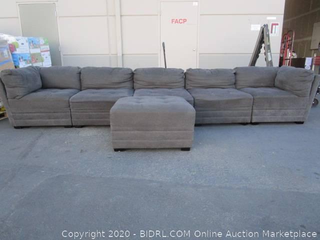 BIDRL.COM Online Auction Marketplace - Auction: Furniture Auction .