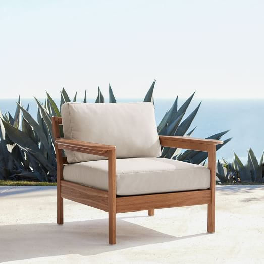 Playa Outdoor Lounge Cha