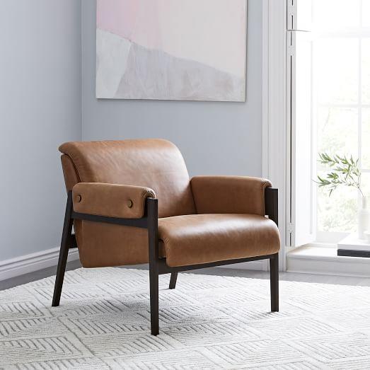 Stanton Leather Cha