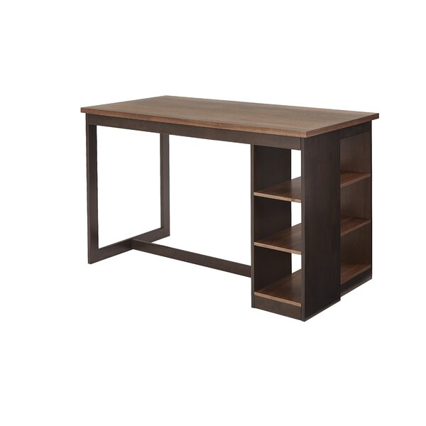 Darby Home Co Escondido Pub Table & Reviews | Wayfa