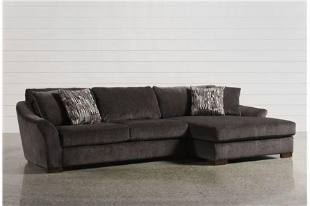 Evan 2 Piece Sectional - Main | For the Homies | Furniture, Living .