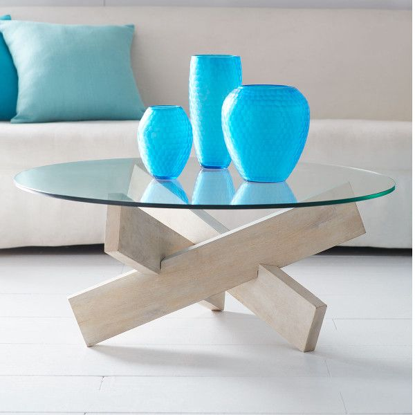 Expressionist Coffee Table - NEW | Coffee table, Unique dining .