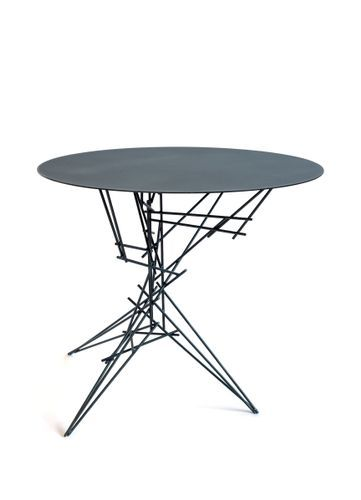 Small Sketched Coffee Table by Kiki Van Eijk & Joost Van Bleiswijk .