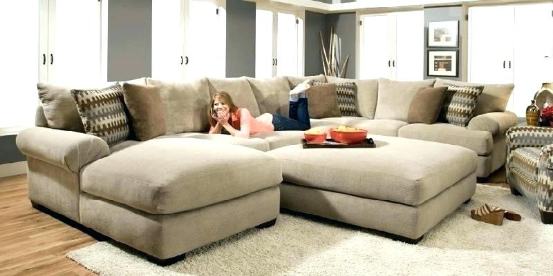 Extra Large Couch Cozy Sectional Sofas In Wonderful Photo Long .