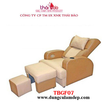 Foot Massage Sofa (thai Bao Suppl