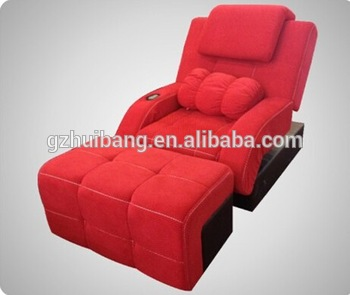 Luxury Recliner Massage Sofa Foot Massage Sofa Chair - Buy .