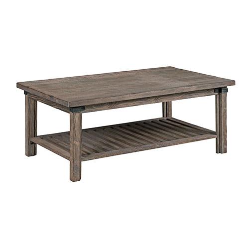Foundry Rectangular Cocktail Table | La-Z-B
