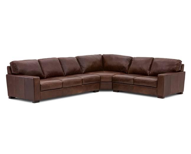 Durango 4 Pc. Chaise Sectional - Furniture R