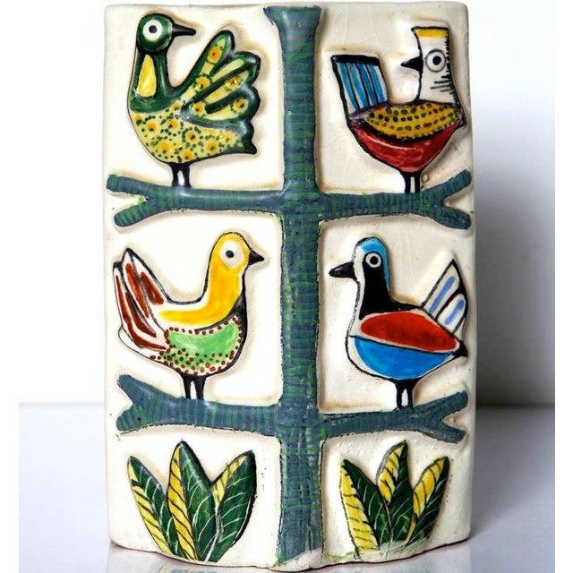 Vase by Tunsi Girard | Chairi