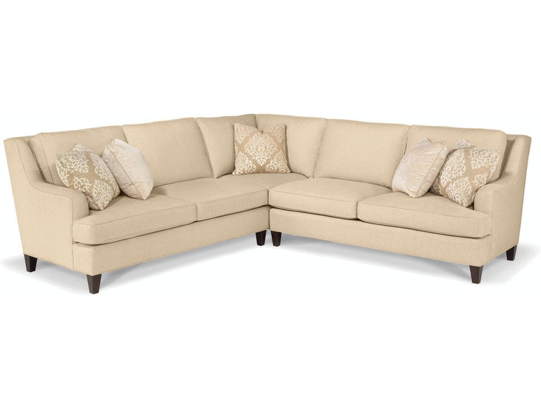Taylor King Living Room Talulah Sectional 1037-Sectional - Priba .