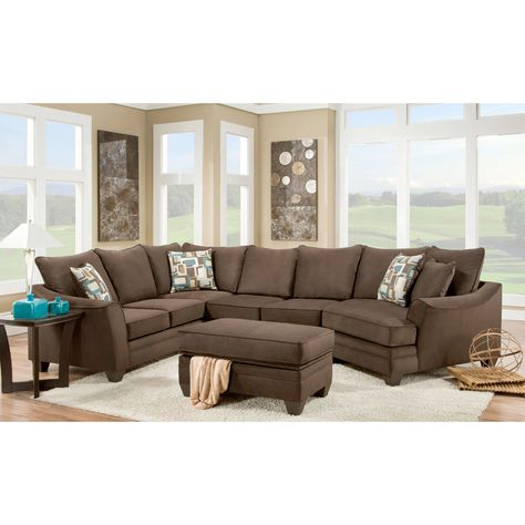 Greensboro Nc Sectional Sofas | Minimalis, Set sofa, Sofa