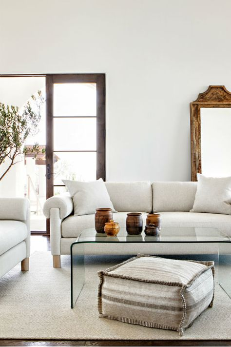 Gwen Sofa by Nate Berkus and Jeremiah Brent. The ultra .