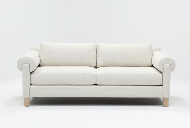Gwen Sofa By Nate Berkus And Jeremiah Brent | Living Spaces .