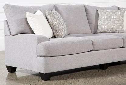 Harper Down II 3 Piece Sectional | Living Spac
