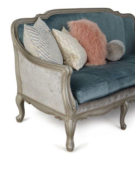 Wedgewood Haven Sofa 94 | Sofa design, French furniture sofa .