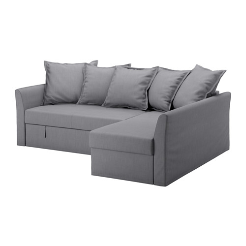 IKEA Holmsund Sleeper Sofa / Sofa-Bed Revi