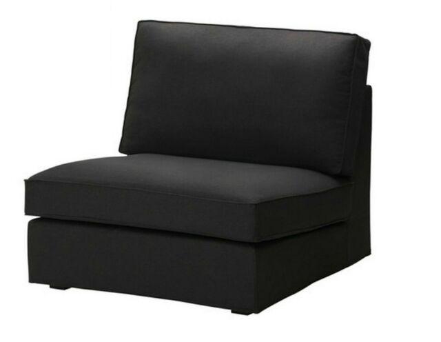IKEA, LILLHÖJDEN, Swivel chair, Idemo black black for sale online .