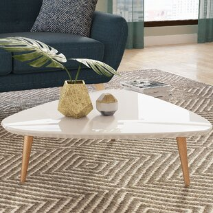 Triangle Coffee Tables You'll Love in 2020 | Wayfa