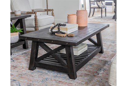Jaxon Coffee Table | Living Spac