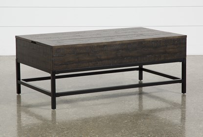 Wilson Lift-Top Coffee Table | Living Spac